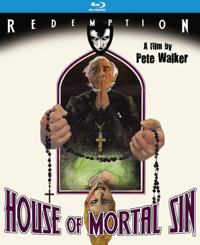 House Of Mortal Sin House Of Mortal Sin