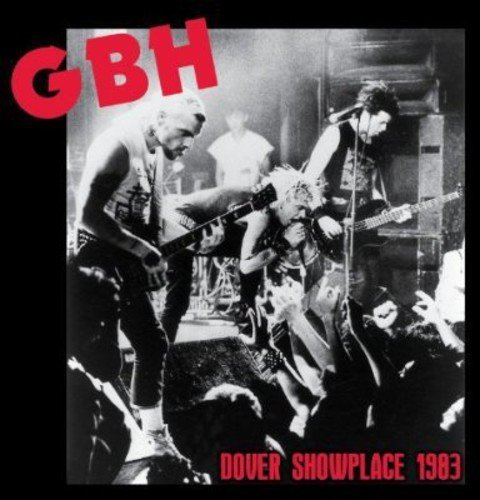G.B.H. Dover Showplace 1983