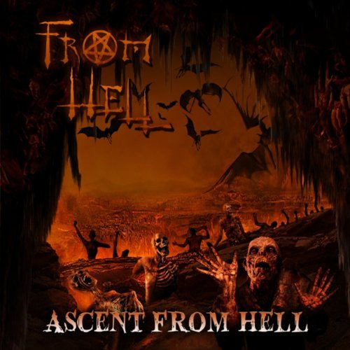 From Hell Ascent From Hell