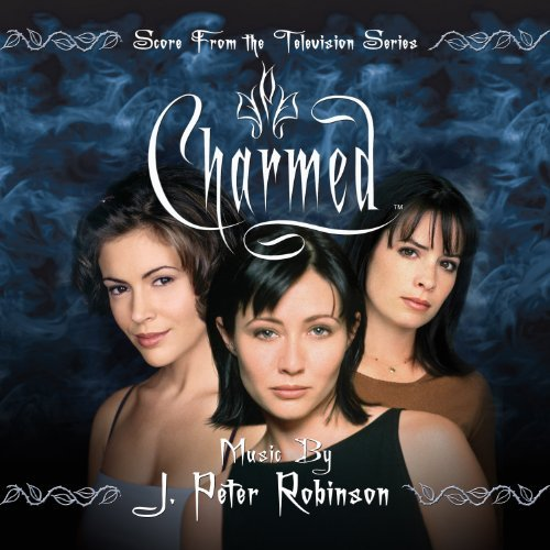 Charmed O.S.T. Charmed Ost 2 CD