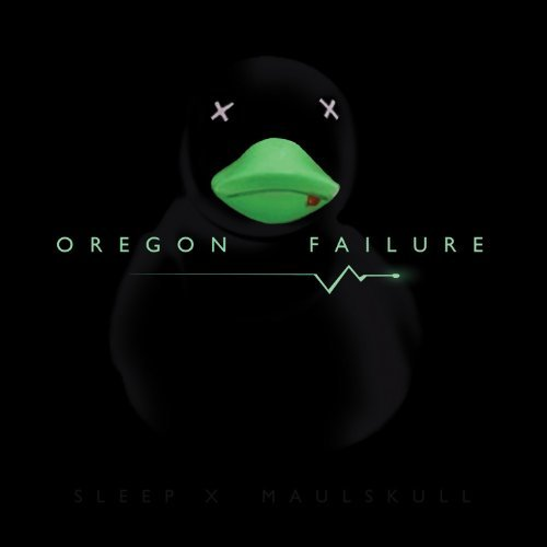 Sleep Of Oldominion Oregon Failure
