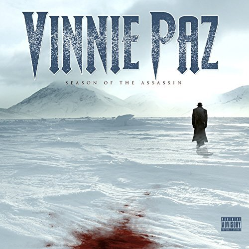 Vinnie Paz Season Of The Assassin