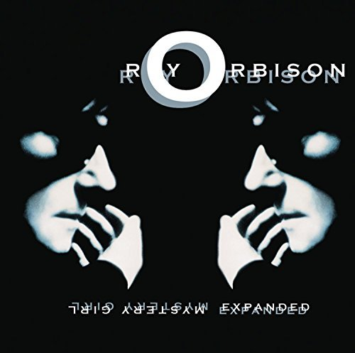 Roy Orbison Mystery Girl Expanded Mystery Girl Expanded