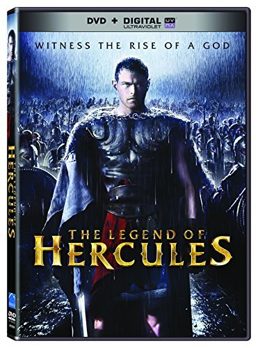Legend Of Hercules Legend Of Hercules DVD