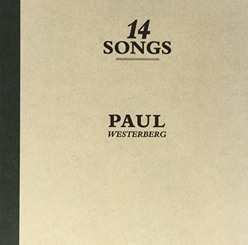 Paul Westerberg 14 Songs 180gm Vinyl