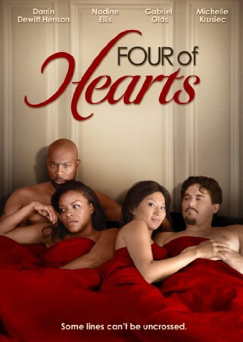 Four Of Hearts Four Of Hearts DVD