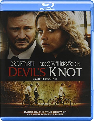 Devil's Knot Firth Witherspoon Blu Ray DVD Ur