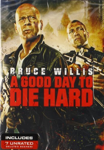 Die Hard Good Day To Die Har Die Hard Good Day To Die Har