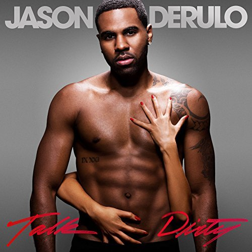 Jason Derulo Talk Dirty (amended)