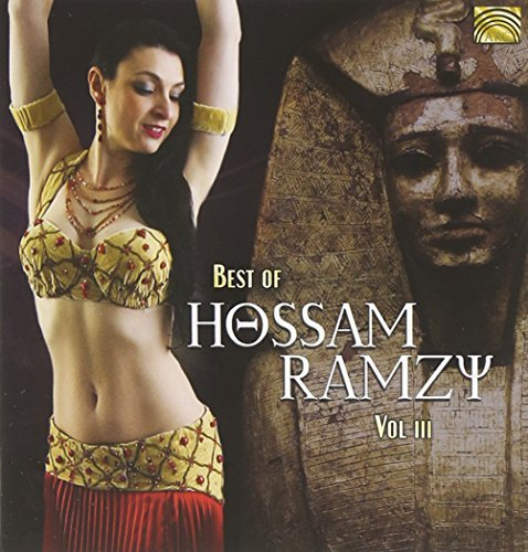 Hossam Ramzy Best Of Hossam Ramzy Vol 3