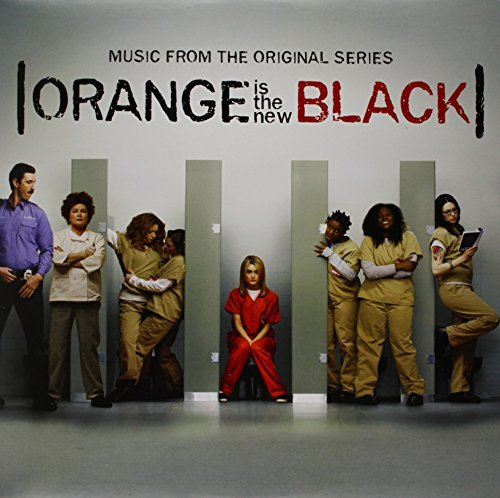 Orange Is The New Black O.S. Orange Is The New Black O.S.