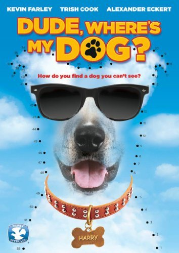 Dude Where's My Dog Dude Where's My Dog DVD Pg