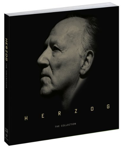 Herzog Collection Herzog Collection Blu Ray R