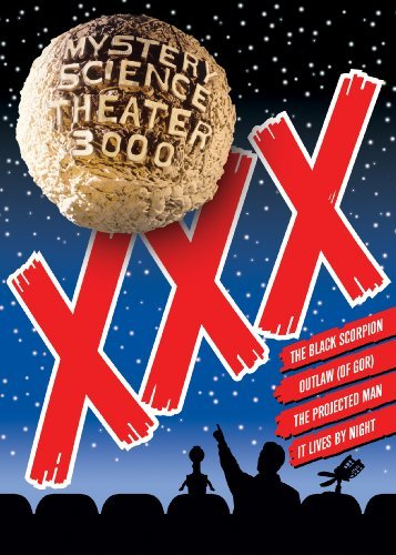 Mystery Science Theater 3000 Volume 30 DVD Ur