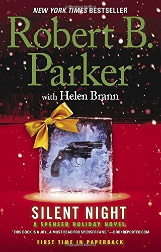Robert B. Parker Silent Night