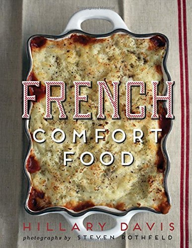 Hillary Davis French Comfort Food