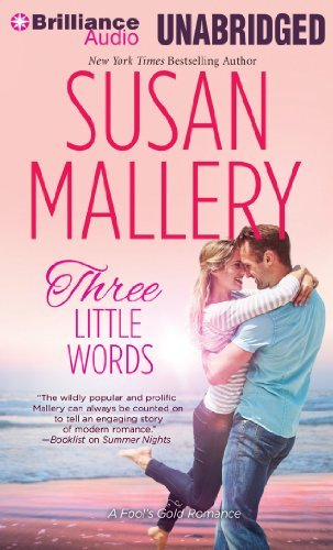 Susan Mallery Three Little Words