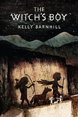Kelly Barnhill The Witch's Boy