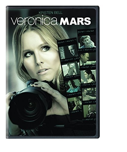 Veronica Mars The Movie Bell Dohring Lowell DVD Pg13 Ws