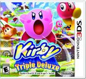 Nin3ds Kirby Triple Deluxe