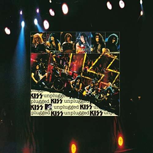 Kiss Mtv Unplugged