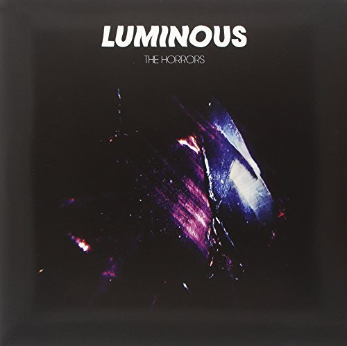 Horrors Luminous Indie Exclusive Lp