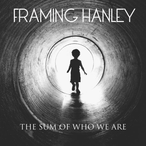 Framing Hanley Sum Of Who We Are