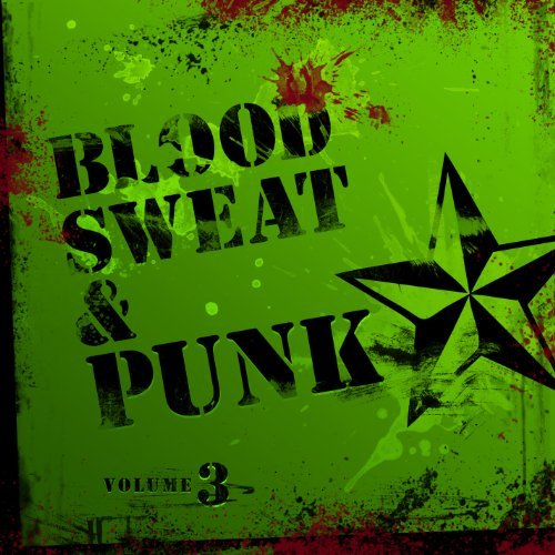 Blood Sweat 7 Punk 3 Blood Sweat 7 Punk 3