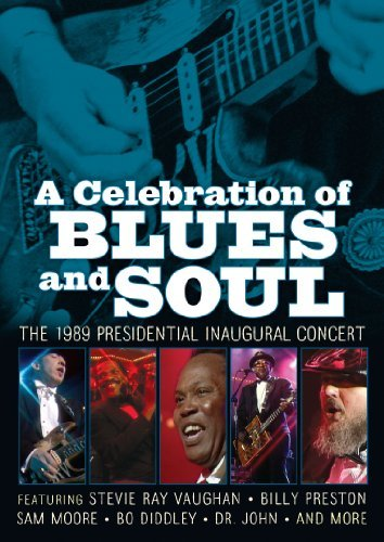Celebration Of Blues & Soul T Celebration Of Blues & Soul T Nr