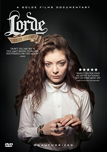 Lorde Her Life Her Story