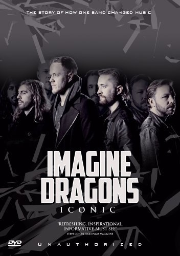Imagine Dragons Iconic Imagine Dragons Iconic Nr