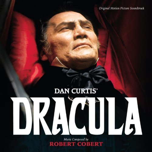 Soundtrack Dan Curtis Dracula
