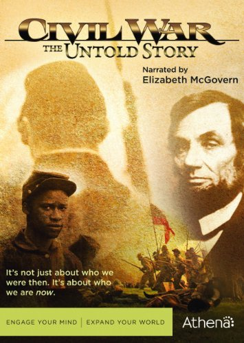 Civil War The Untold Story Civil War The Untold Story DVD Nr
