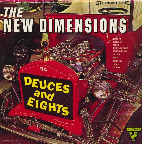 New Dimensions Dueces & Eights