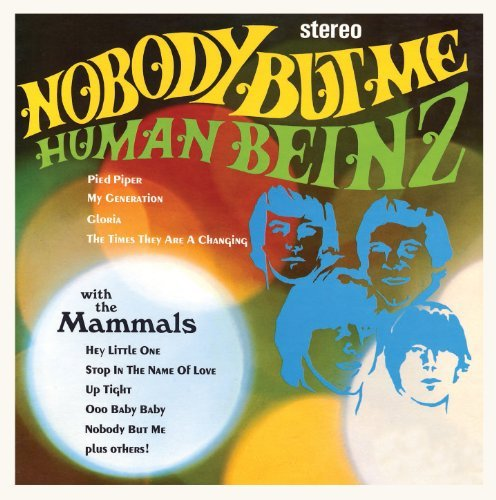 Human Beinz Nobody But Me