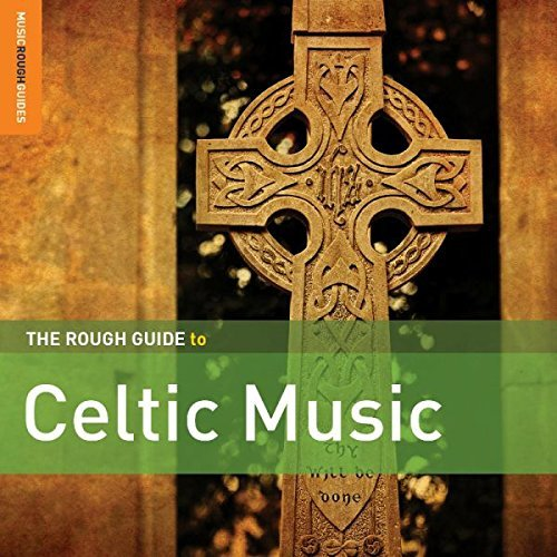 Various Artist Rough Guide To Celtic Music (s