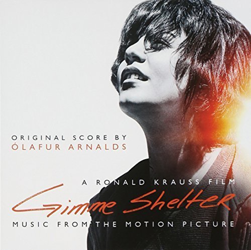 Gimme Shelter Soundtrack Olafur Arnalds
