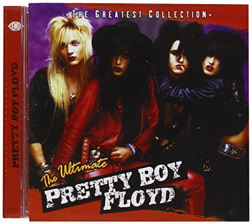 Pretty Boy Floyd Greatest Collection