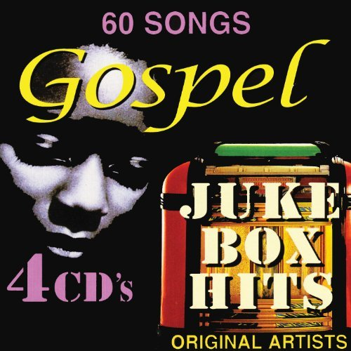 Various Artist Gospel Juke Box