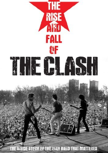 Clash Rise & Fall Of The Clash Nr