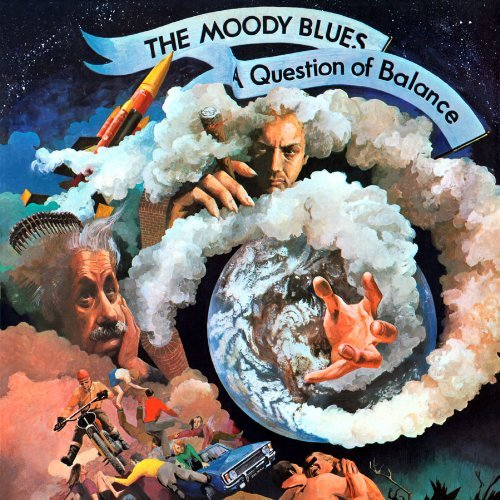 Moody Blues Question Of Balance