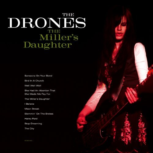 Drones Miller's Daughter 2 Lp
