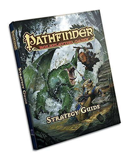 Wolfgang Baur Pathfinder Rpg Strategy Guide