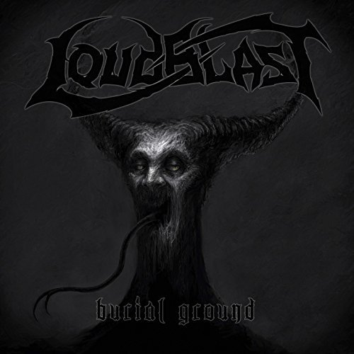 Loudblast Burial Ground