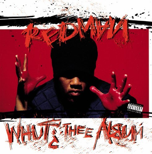 Redman Whut? Thee Album Explicit Version Red Vinyl