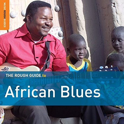 Various Artist Rough Guide To African Blues (