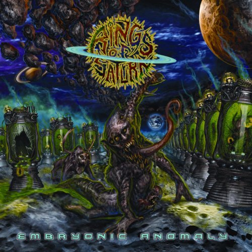 Rings Of Saturn Embryonic Anomaly
