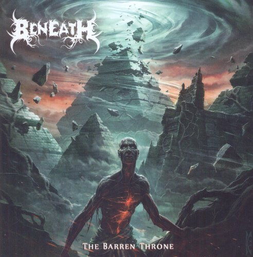 Beneath Barren Throne