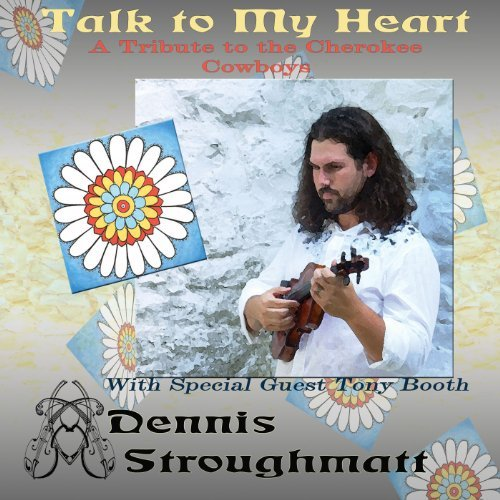Stroughmatt Dennis Price Ray Talk To My Heart Tribute To C