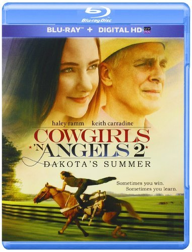 Cowgirls N Angels Dakota's Su Cowgirls N Angels Dakota's Su Blu Ray Ws Pg